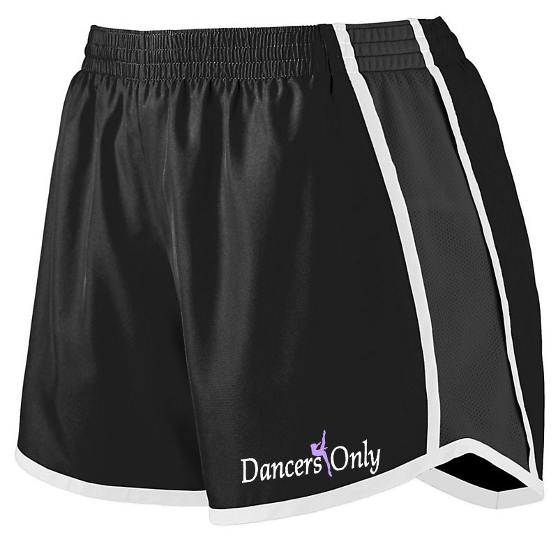 Dancers Only Women's Pulse Shorts