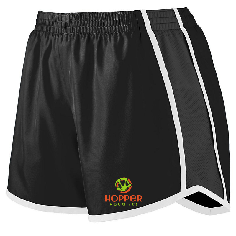 Hopper Aquatics Women's Pulse Shorts