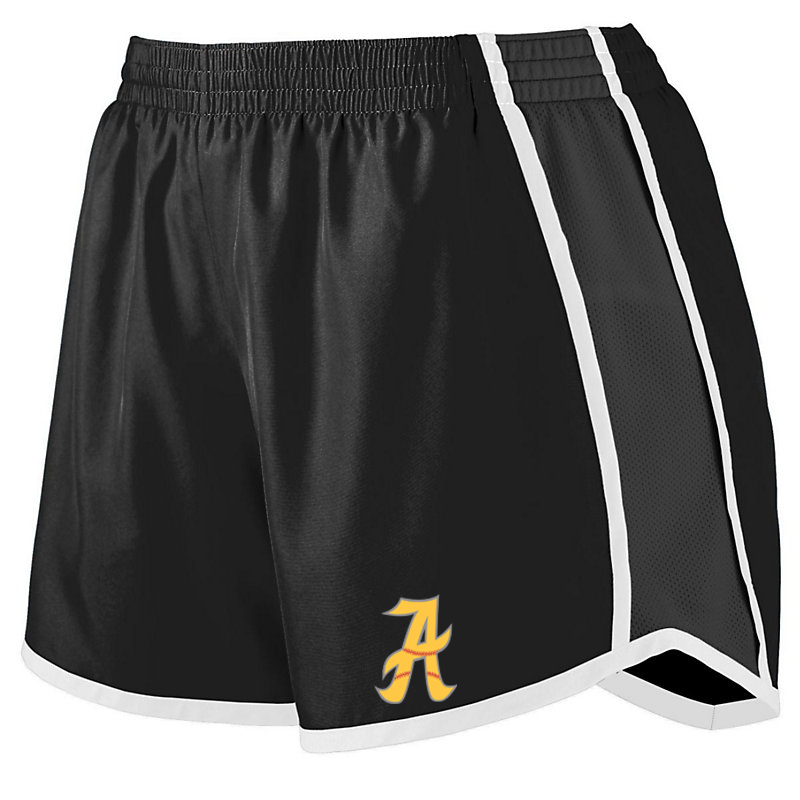 Amherst Softball  Women's Pulse Shorts