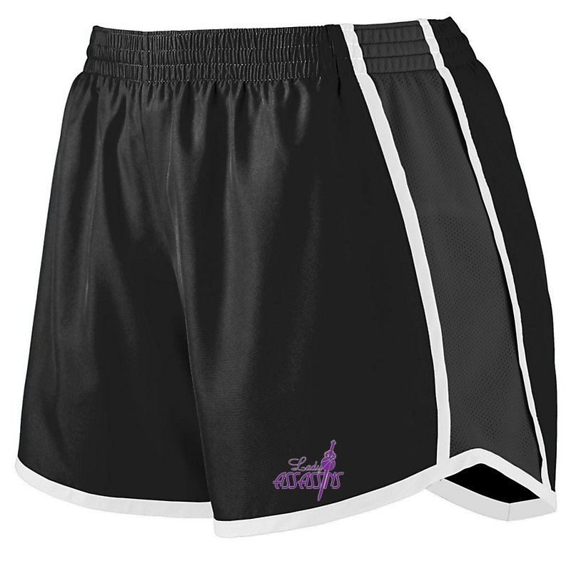 Lady Assassins Basketball Women's Basketball Pulse Shorts