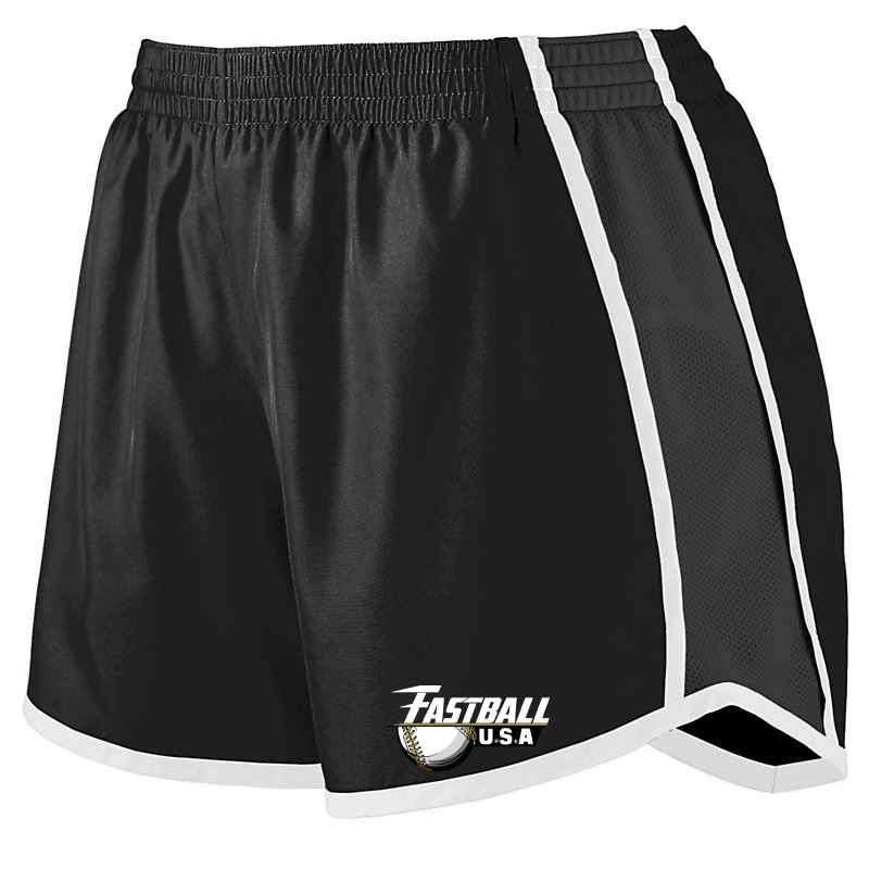 Team Fastball Baseball Women's Pulse Shorts