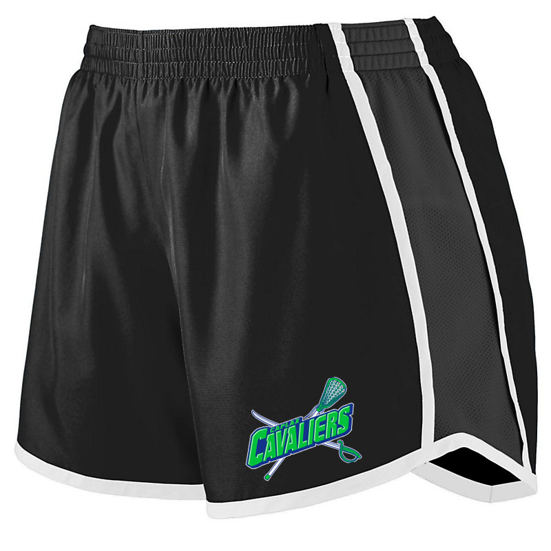 Cavaliers Lacrosse Women's Pulse Shorts
