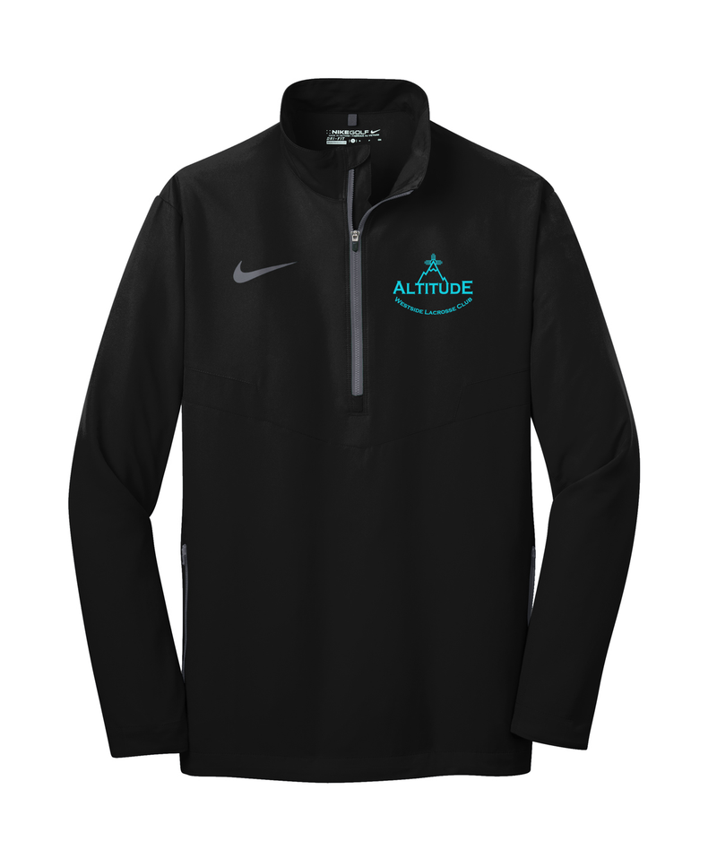 Westside Altitude Lacrosse Nike 1/2 Zip Wind Shirt
