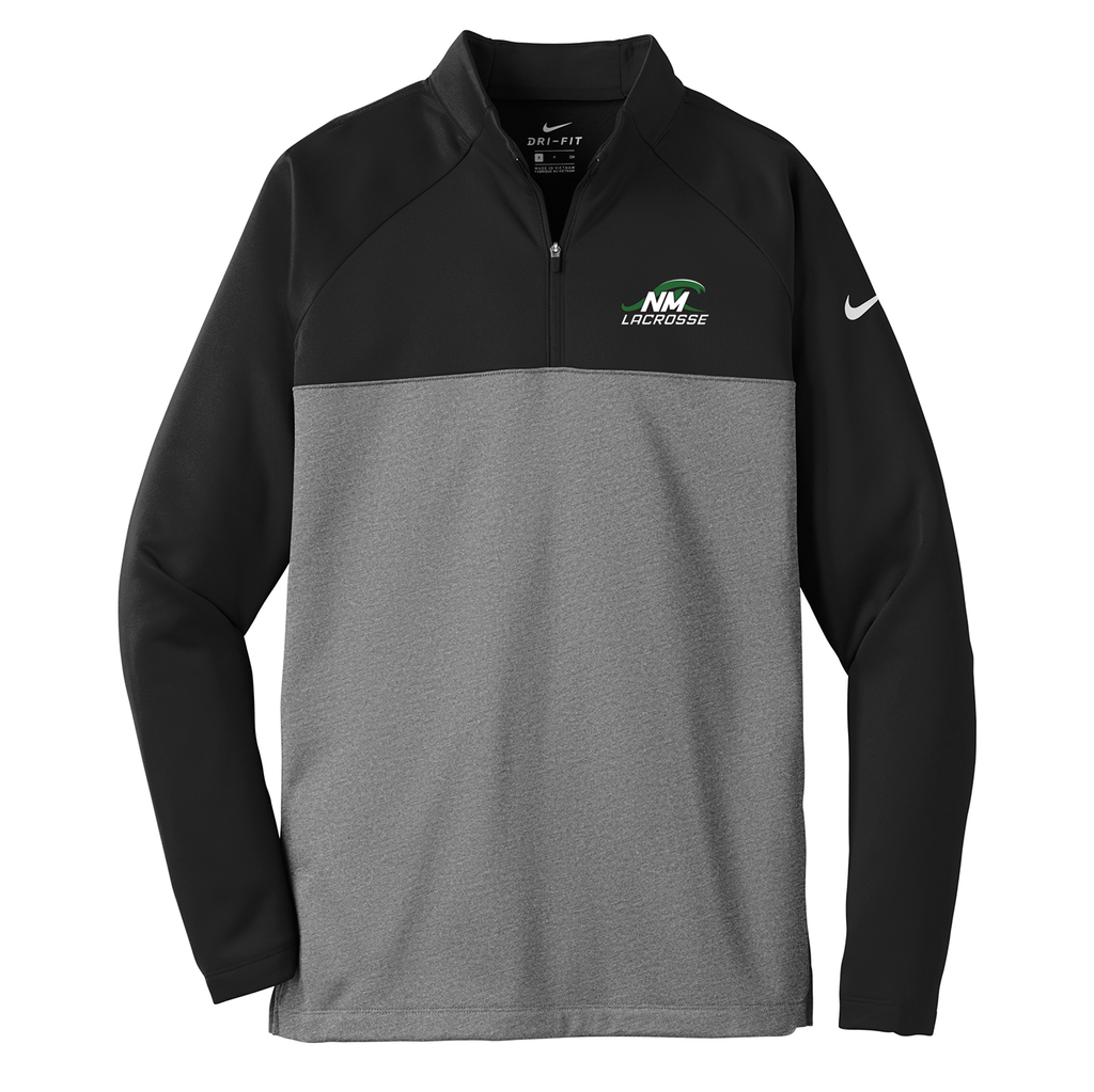 New Milford Youth Lacrosse Nike Therma-FIT Fleece