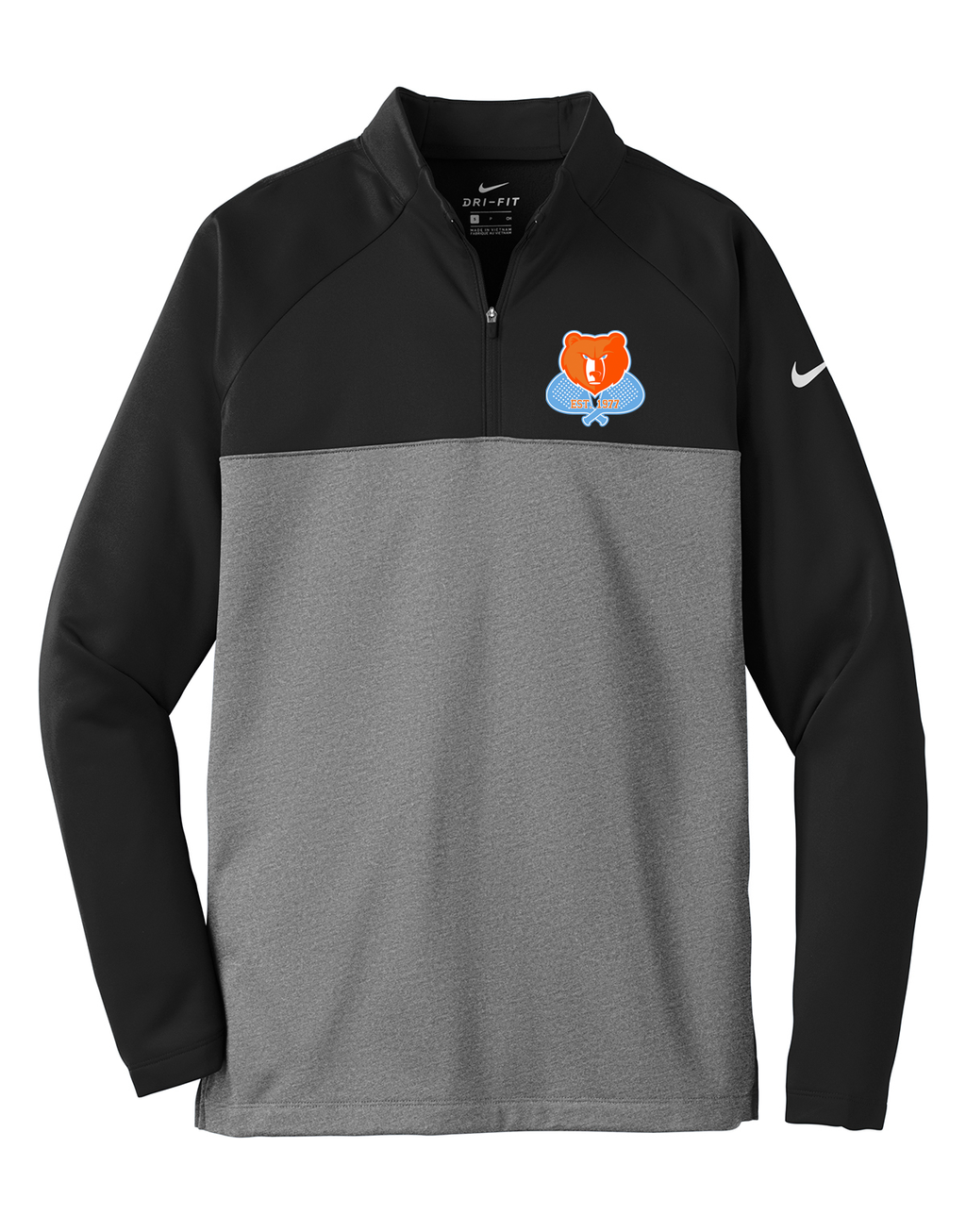 Briarcliff Men's Paddle Nike Therma-FIT Fleece