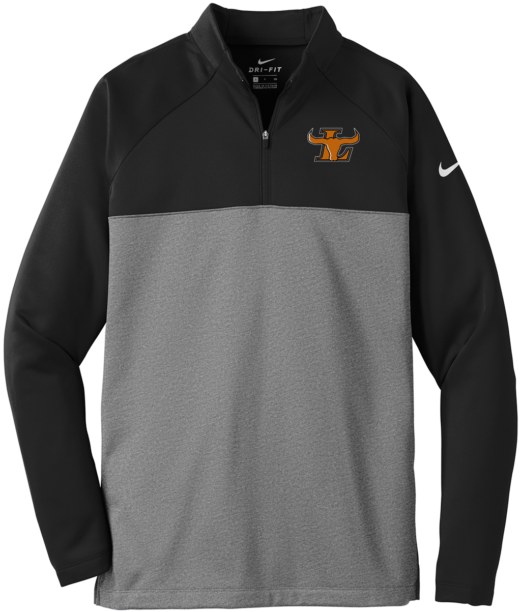 Lanier Baseball Nike Therma-FIT Fleece