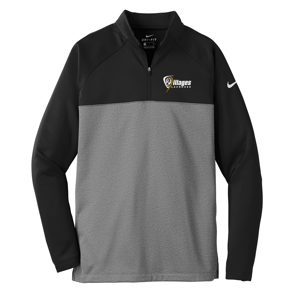 Villages Lacrosse Nike Therma-FIT Fleece