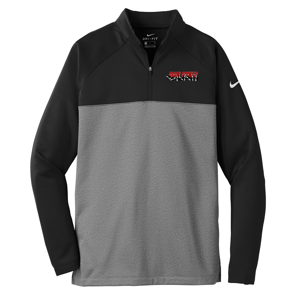 Iron Spikes Track & Field Nike Therma-FIT Fleece