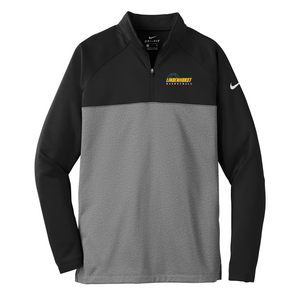 Lindenhurst Basketball Nike Therma-FIT Fleece