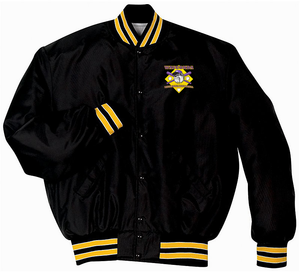 Wauconda Baseball & Softball Heritage Jacket
