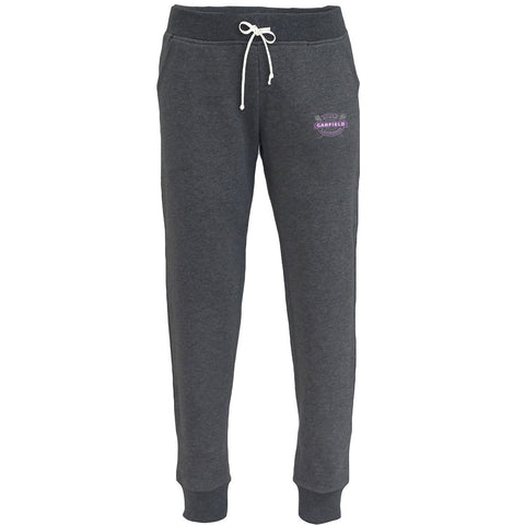 Garfield Women's Black Heather Joggers