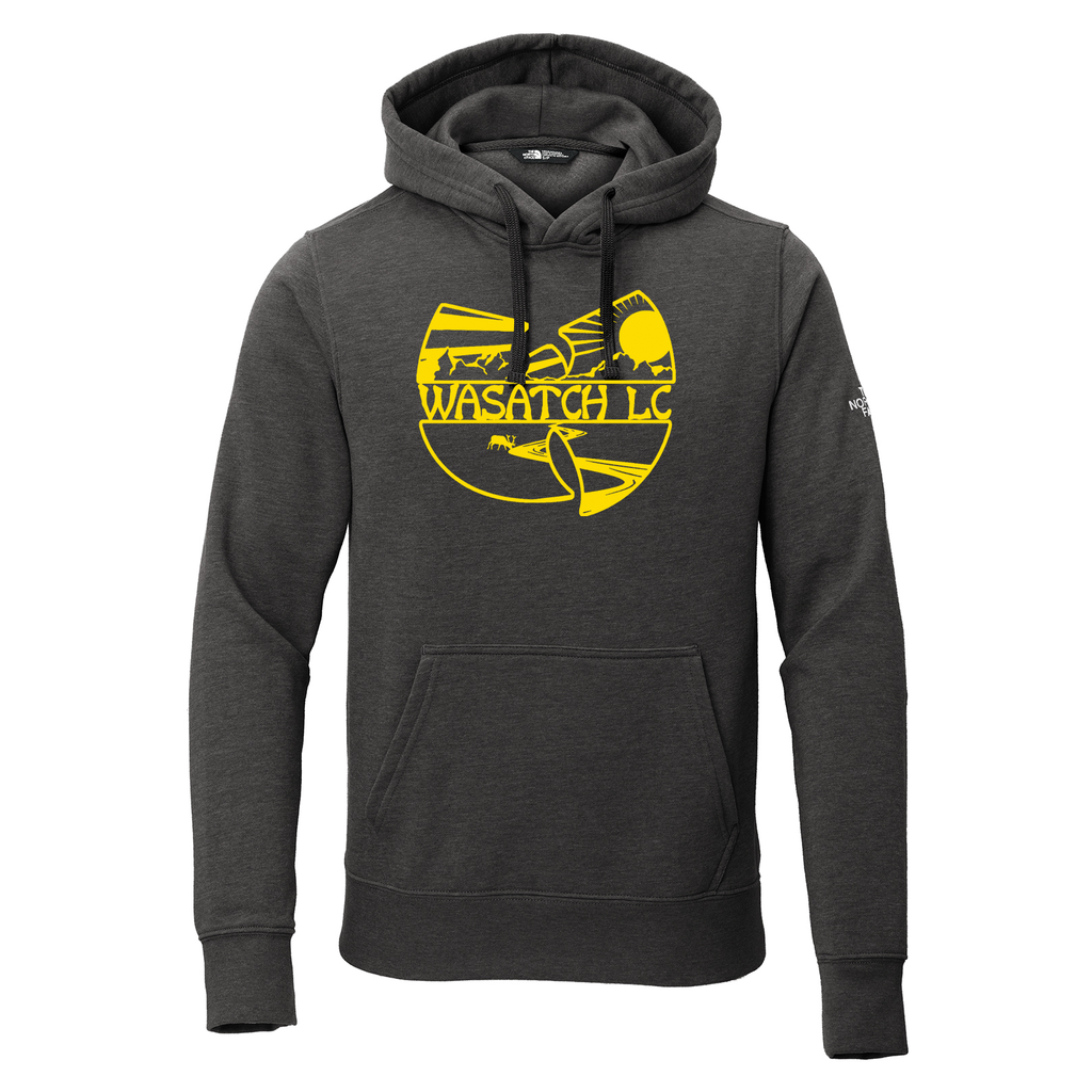 Wasatch LC The North Face Pullover Hoodie
