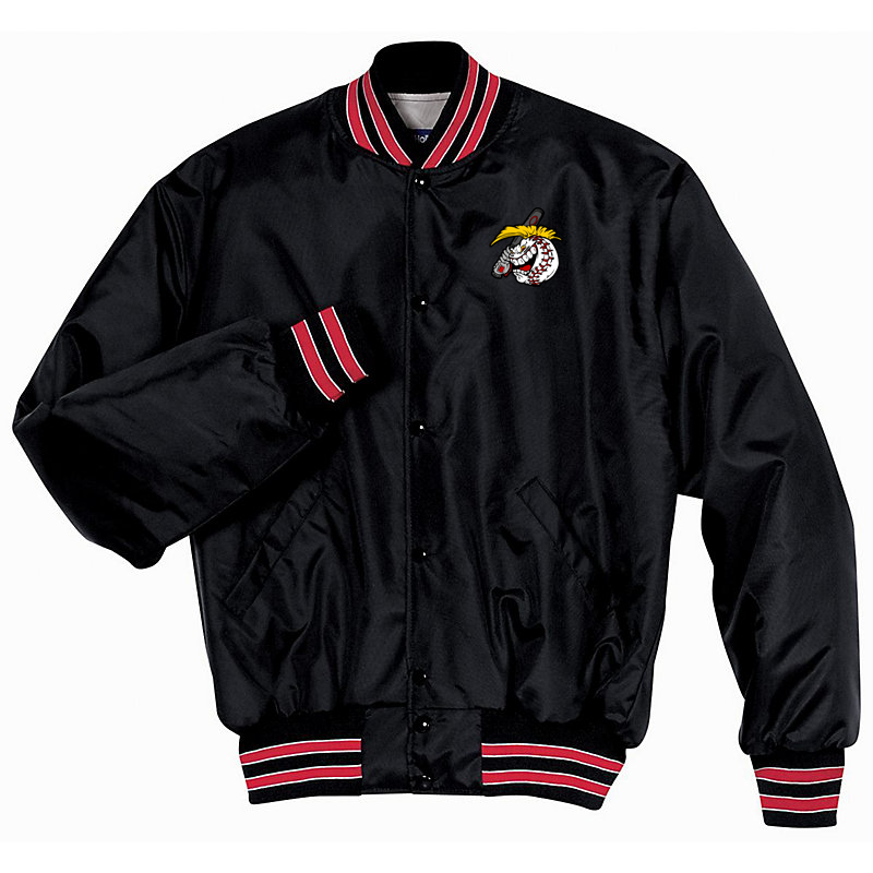 Carolina Slammers Heritage Jacket