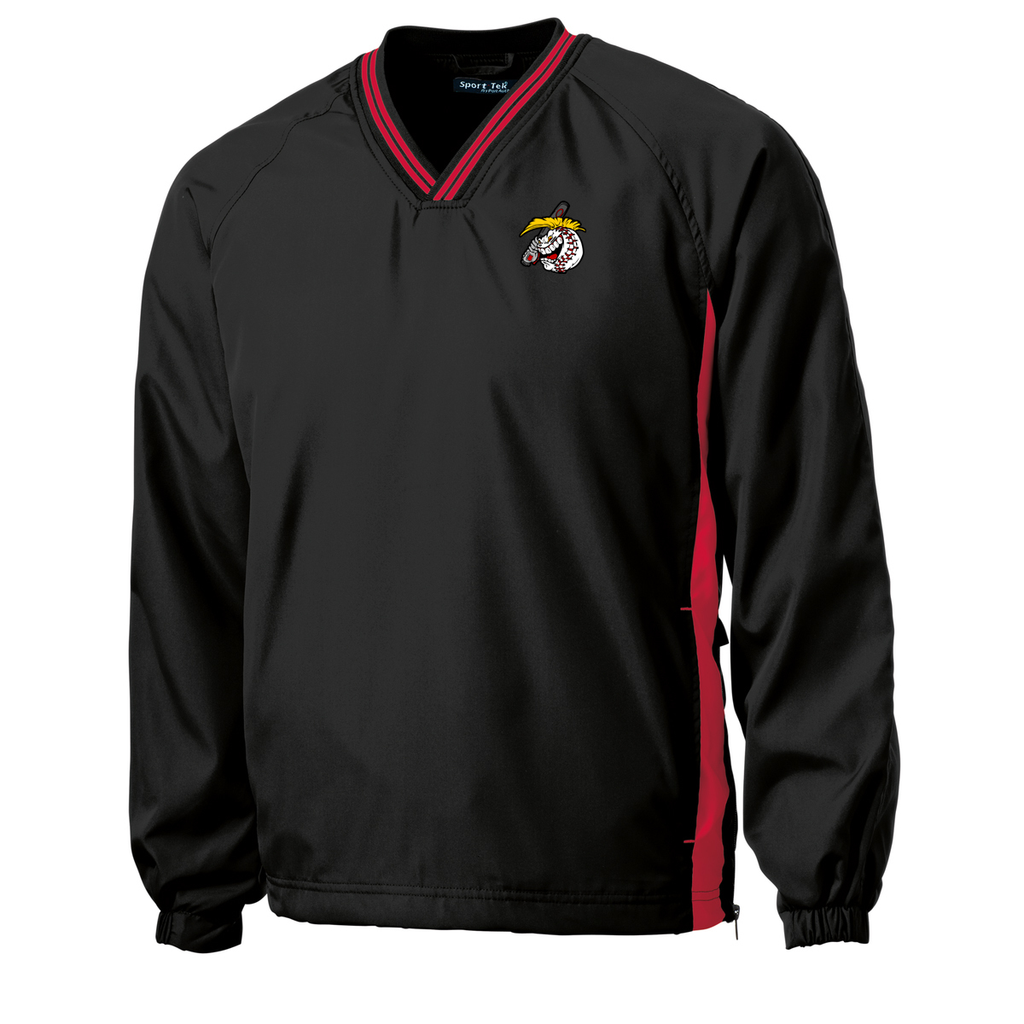 Carolina Slammers V-Neck Pullover