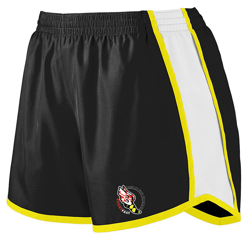 Baltimore City T&F Women's Pulse Shorts