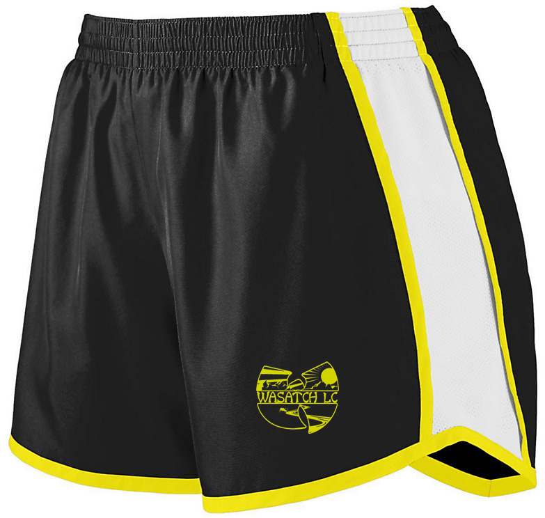 Wasatch LC Women's Pulse Shorts