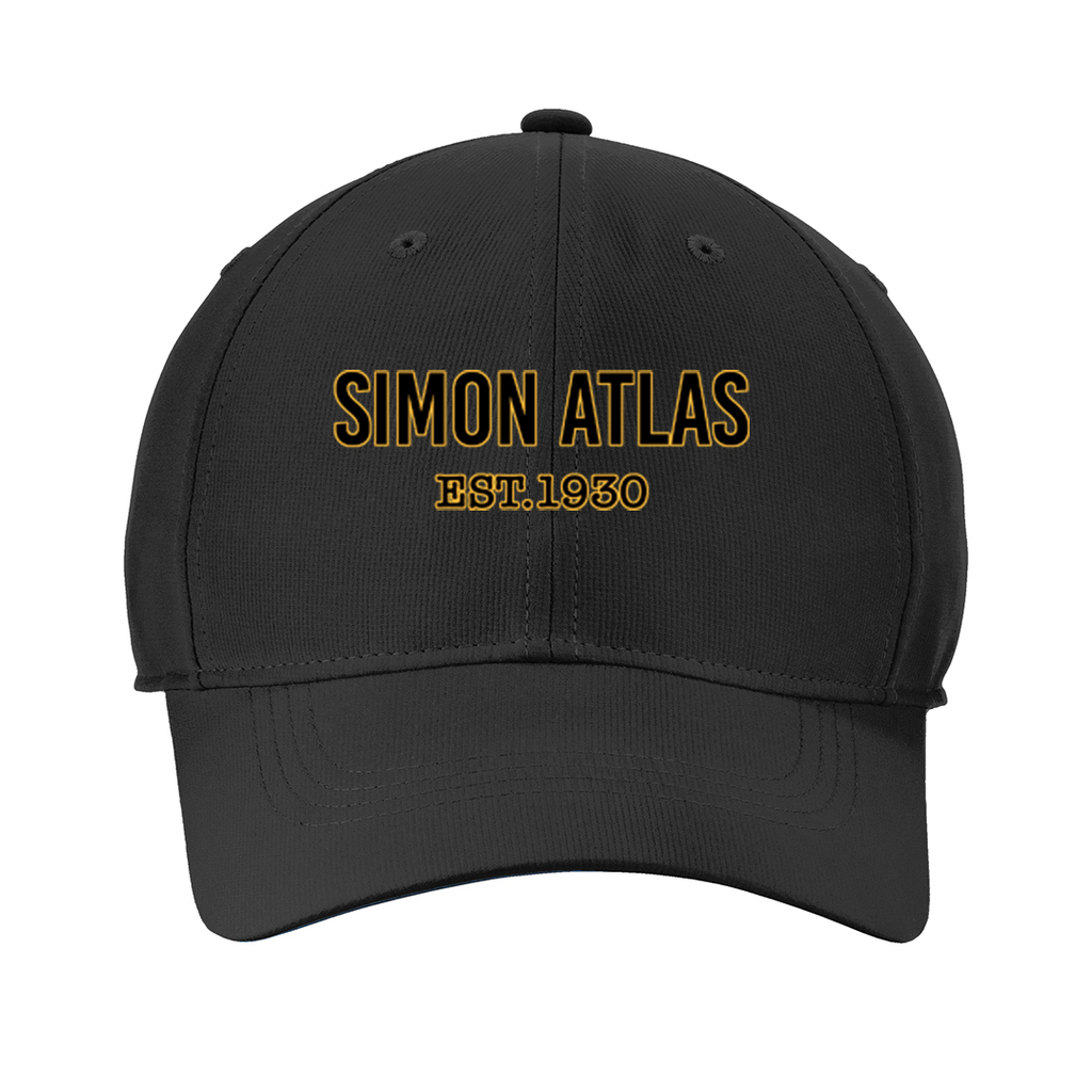 Simon Atlas Nike Tech Cap
