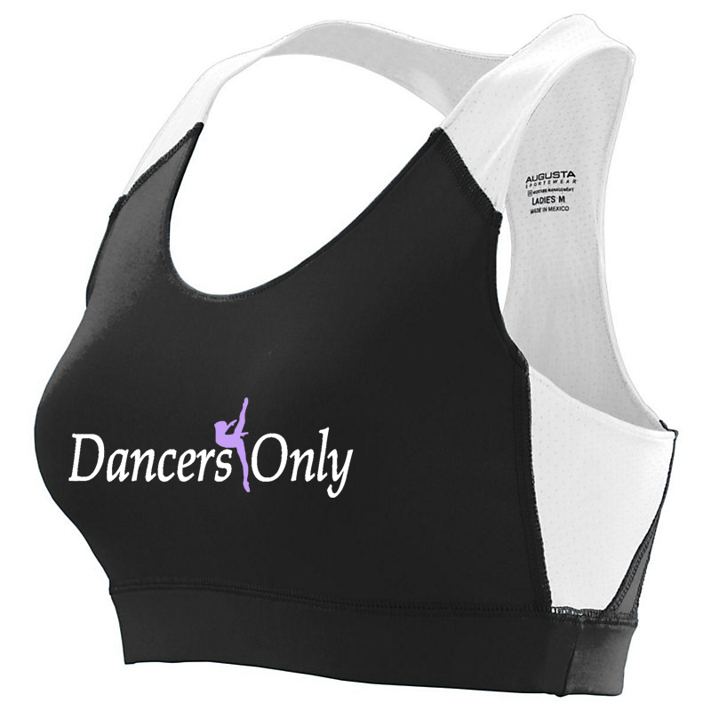 Dancers Only Sports Bra