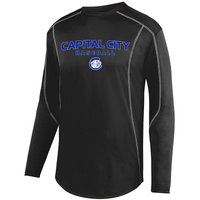 Capital City Baseball Warmup Pullover