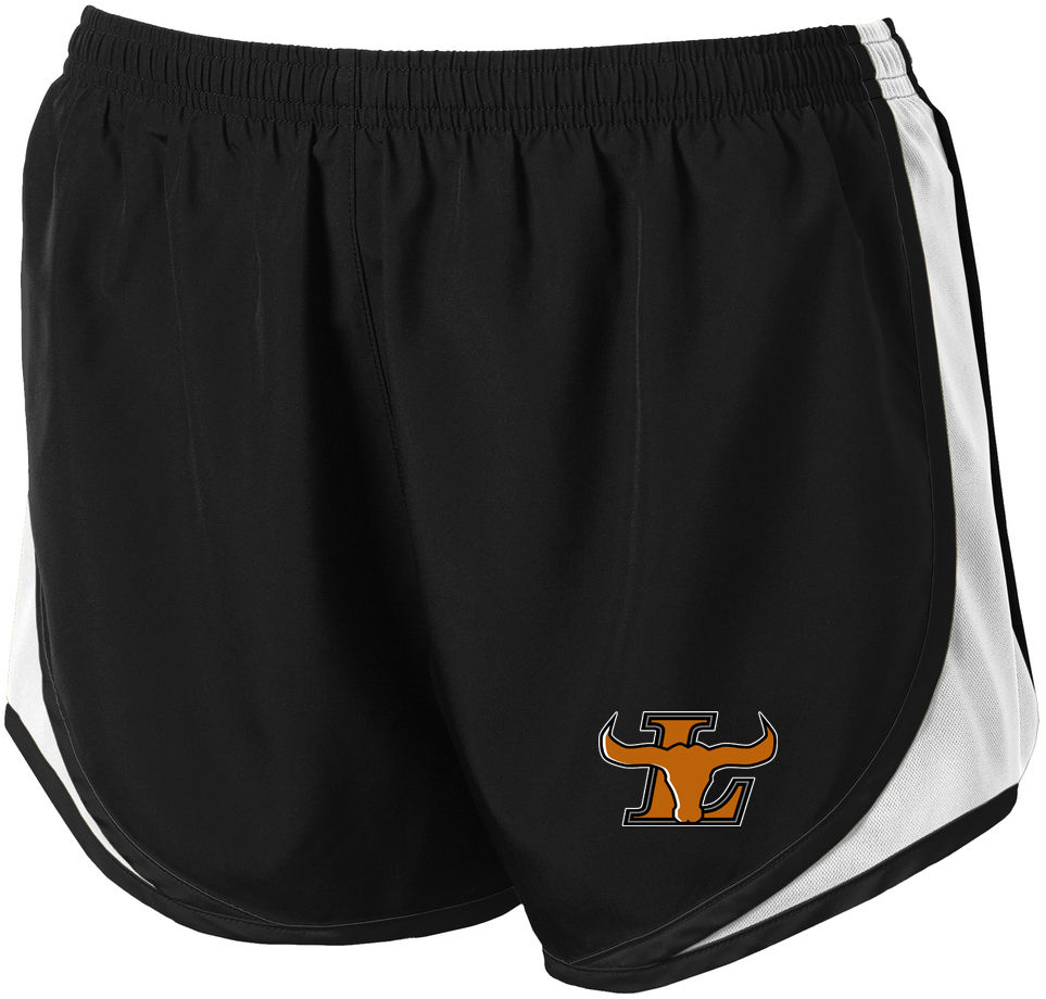 Lanier Baseball Women's Shorts