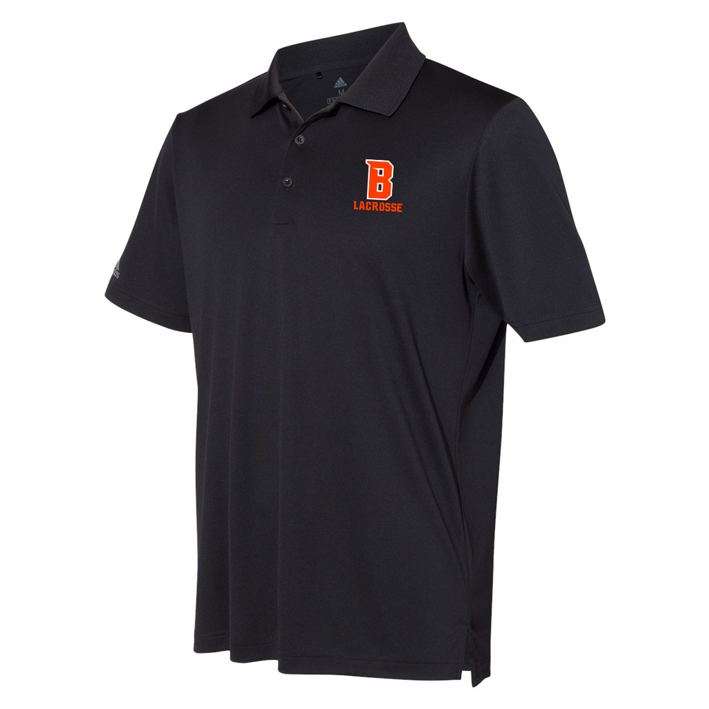 Babylon Lacrosse Adidas Performance Sport Polo