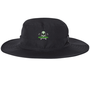 Arsenal Lacrosse Bucket Hat