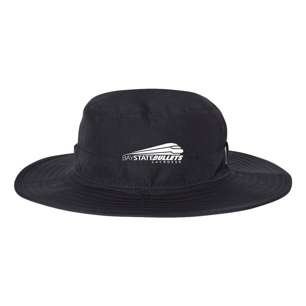 Bay State Bullets Bucket Hat