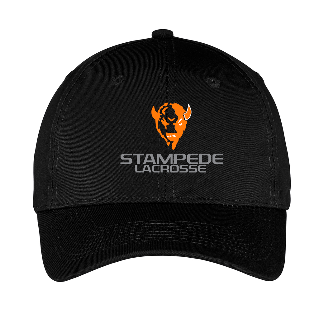 South Suburban Stampede Twill Cap