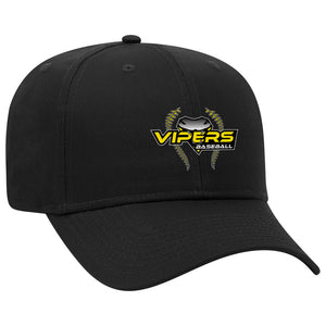 Iowa Vipers Baseball Cap