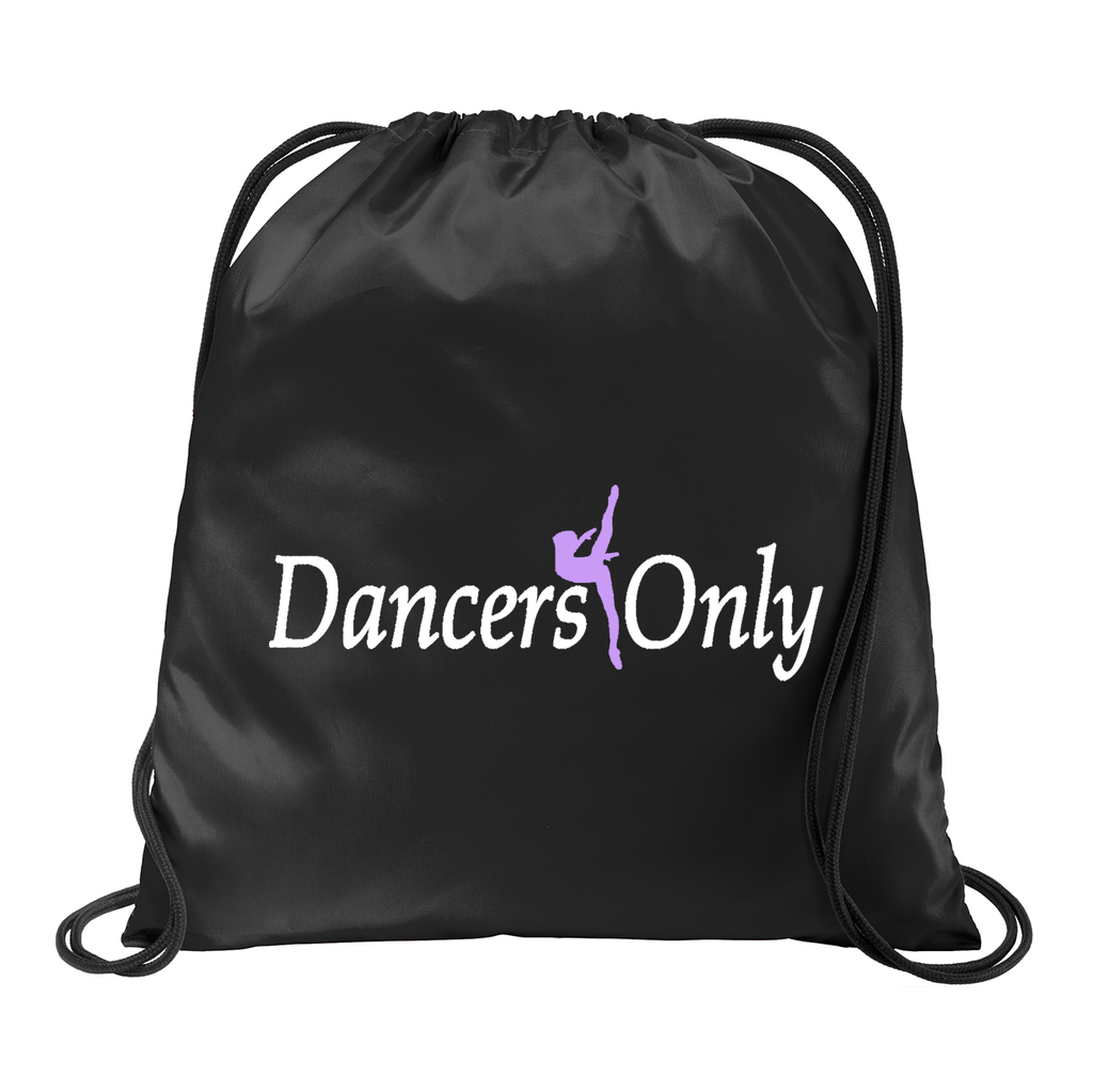 Dancers Only Cinch Pack