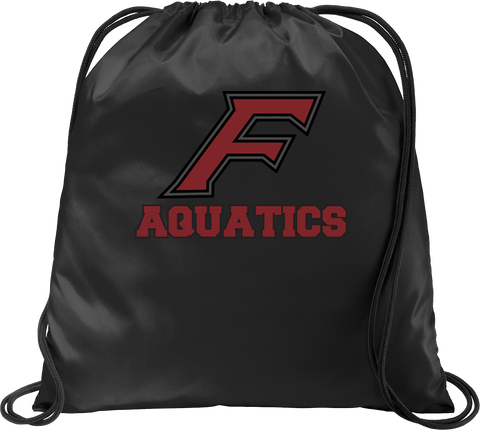 Farmington Aquatics Cinch Pack