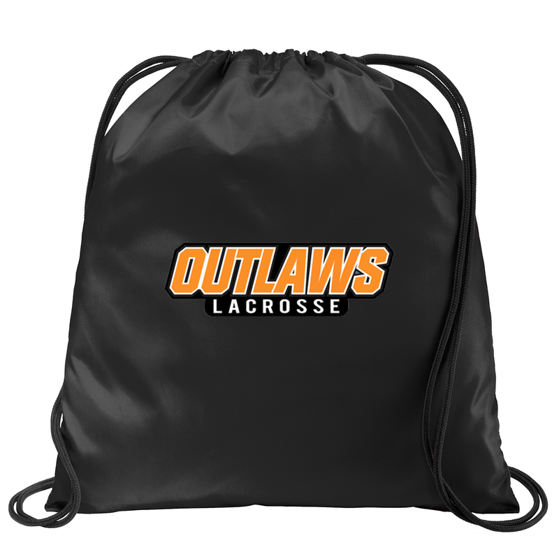 Lake Norman Outlaws Cinch Pack