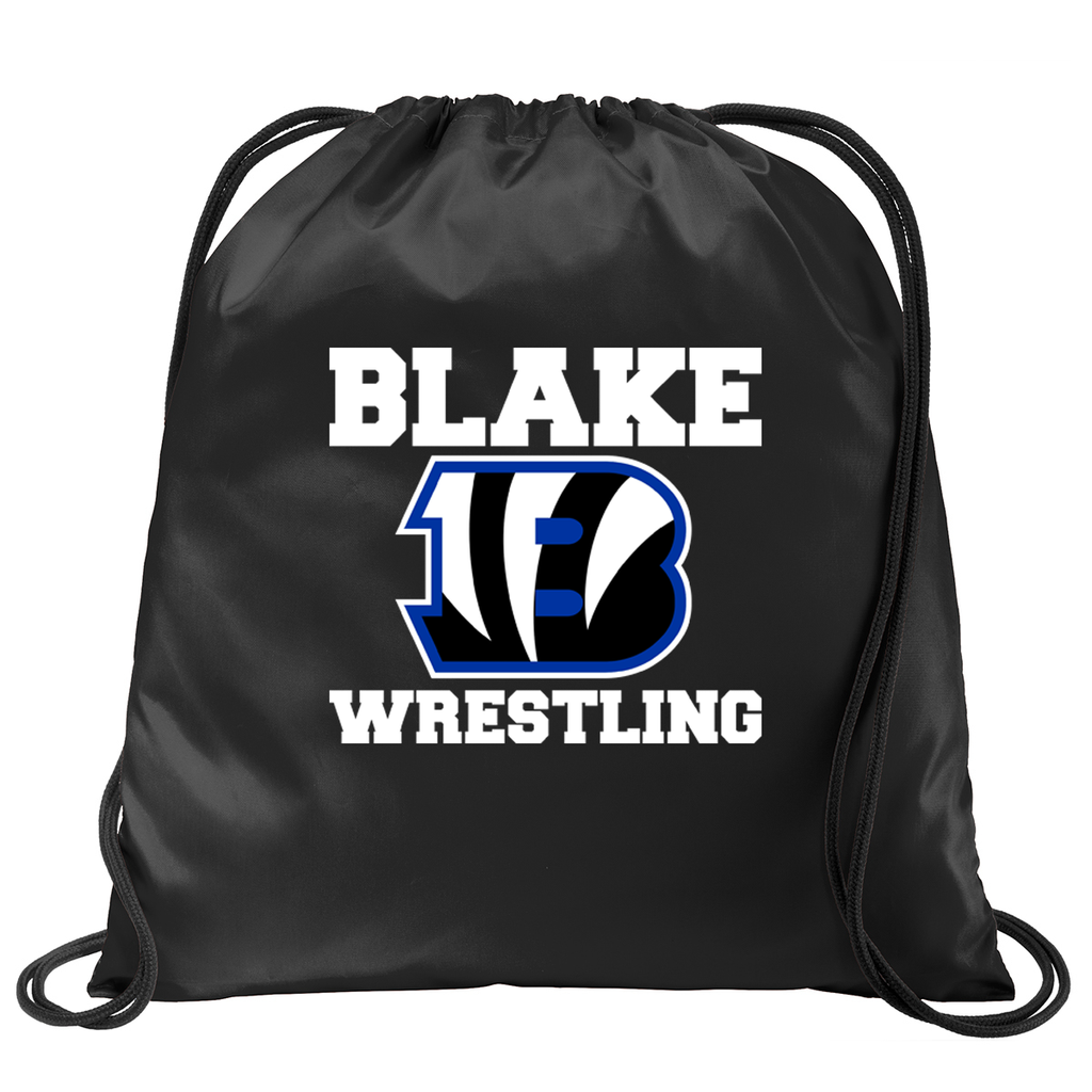 Blake Wrestling Cinch Pack