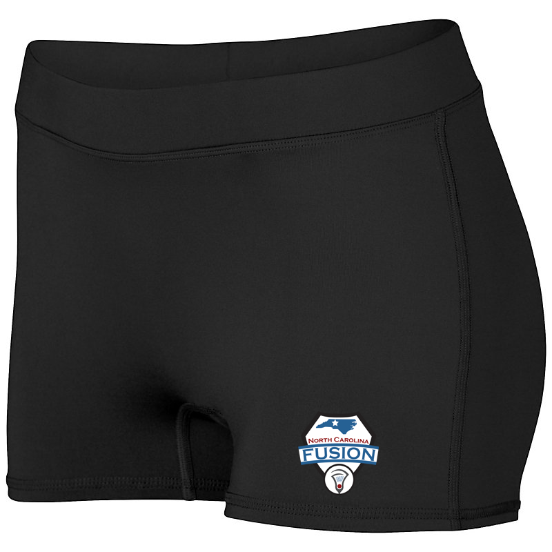 Fusion Lacrosse  Women's Compression Shorts