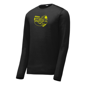 Wasatch LC Long Sleeve CottonTouch Performance Shirt