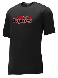 Willard Tigers Baseball CottonTouch Performance T-Shirt