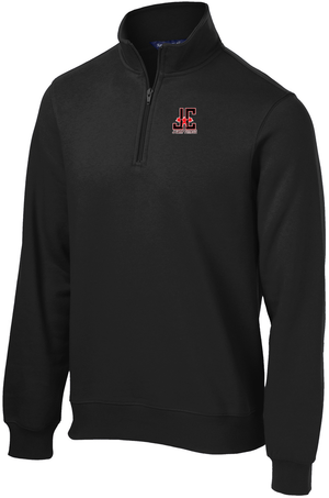 J Camp Fitness 1/4 Zip Fleece