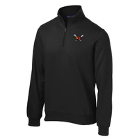 Bellaire Lacrosse 1/4 Zip Fleece