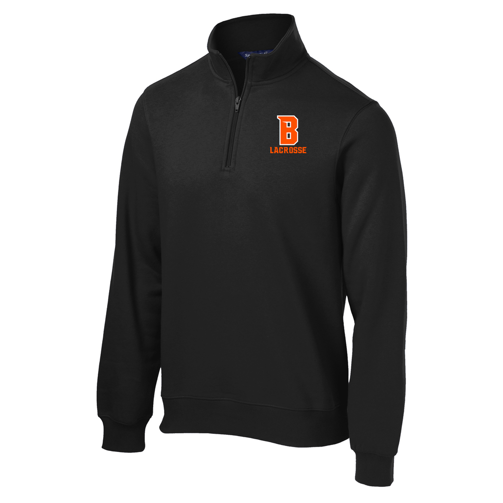 Babylon Lacrosse 1/4 Zip Fleece