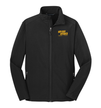 North Beach Track & Field Soft Shell Jacket