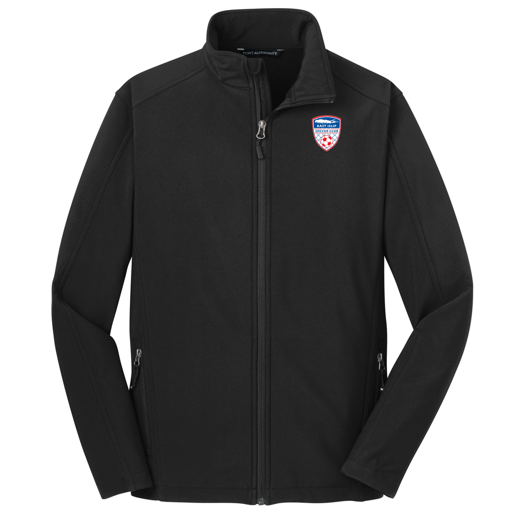 East Islip Soccer Club Soft Shell Jacket