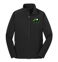 Michigan Blast Elite Baseball Soft Shell Jacket