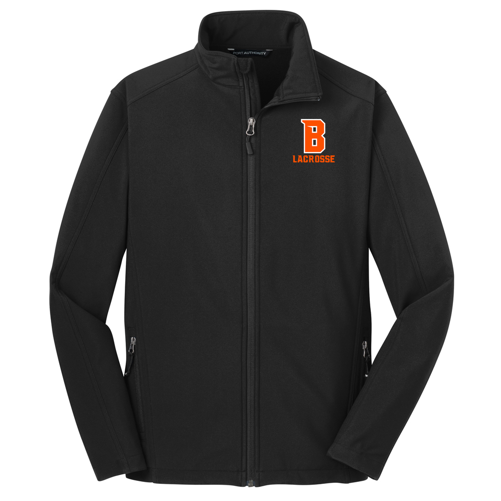 Babylon Lacrosse Soft Shell Jacket