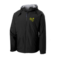 Wasatch LC Hooded Jacket