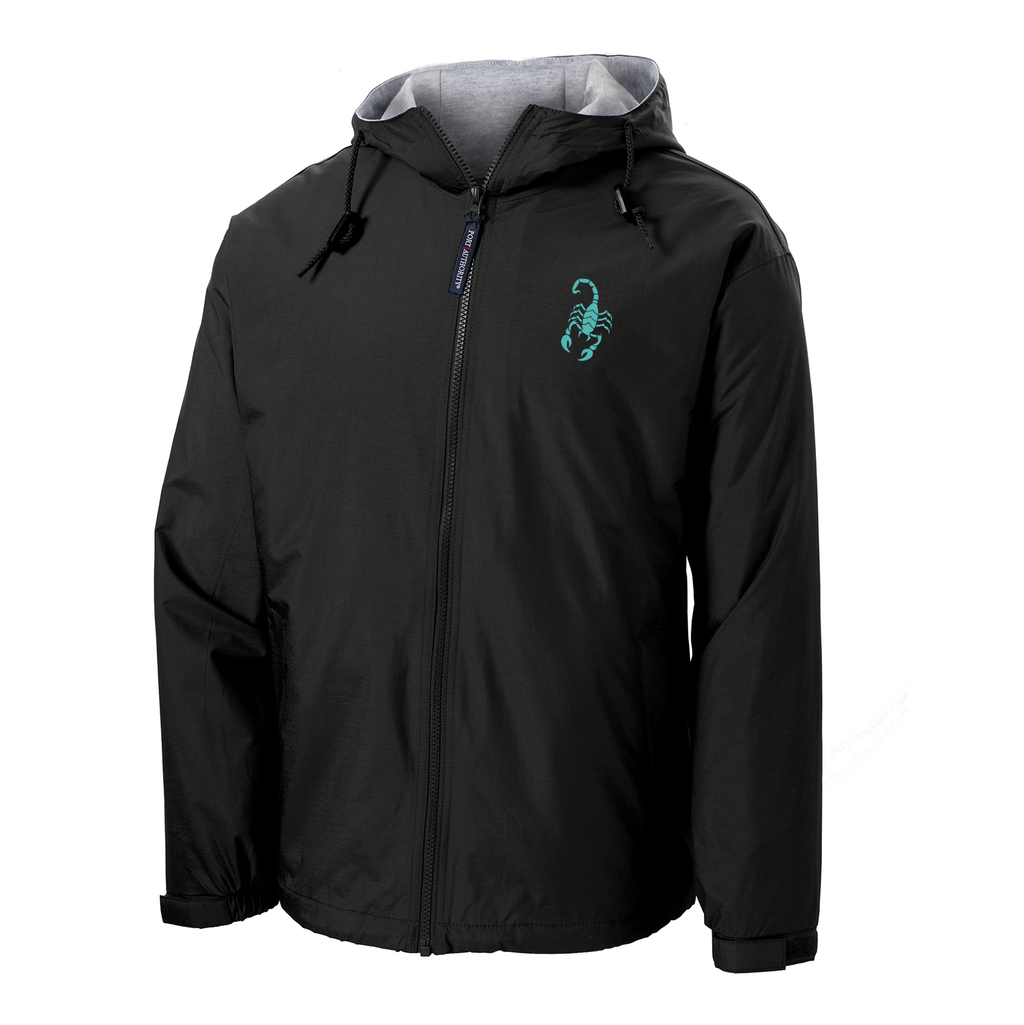 River City Sting Hooded Jacket