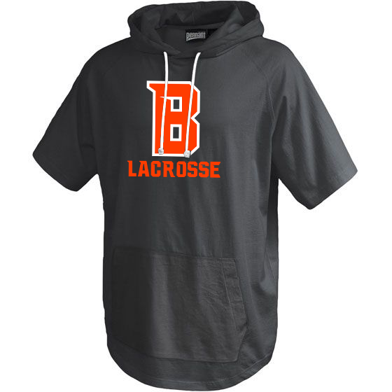 Babylon Lacrosse Short Sleeve Hooded Tee