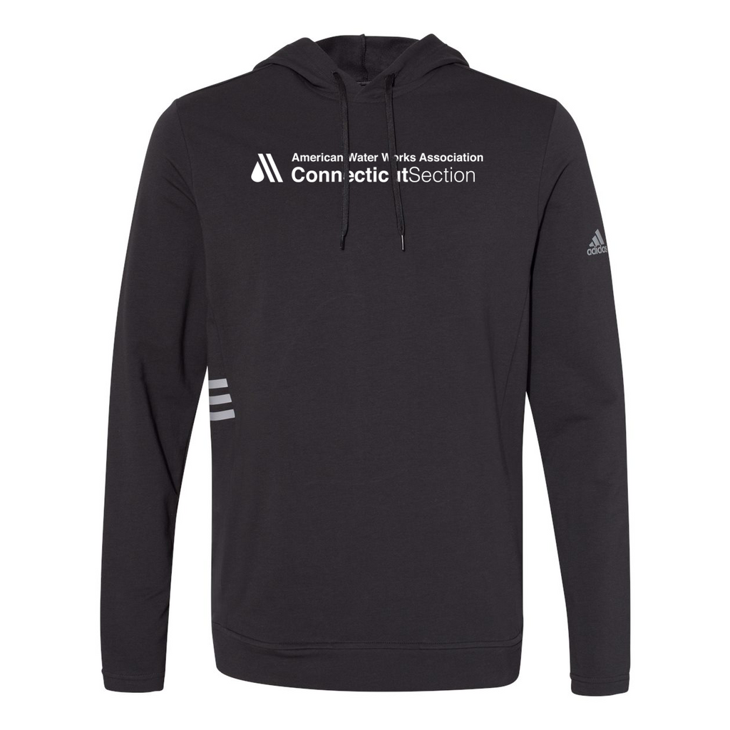AWWA Connecticut Section Adidas Sweatshirt