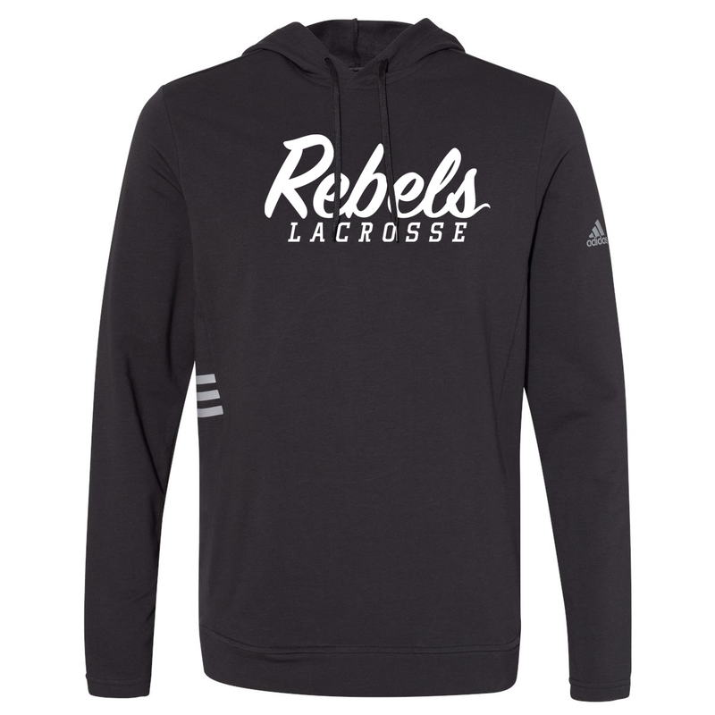 Rebels Lacrosse Adidas Sweatshirt