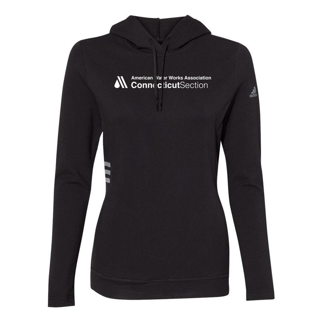 AWWA Connecticut SectionAdidas Women's Sweatshirt