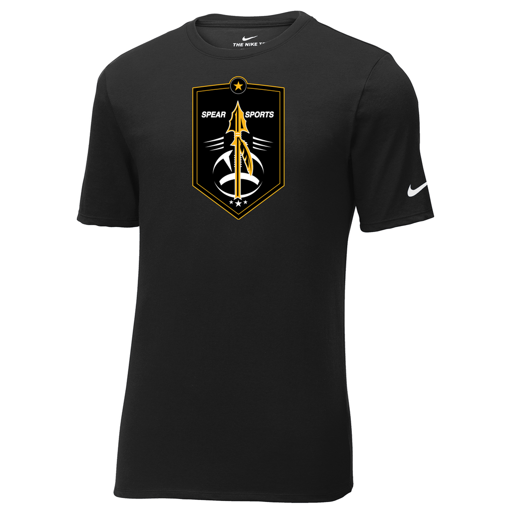 Spear Sports Nike Core Cotton Tee